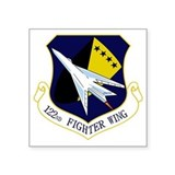122nd fw Bumper Stickers
