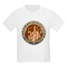Odin god of hunting T-Shirt