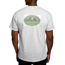 Bird Hunter T-Shirt 2882-039