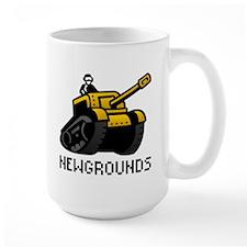 NG Tank Mug (Large)