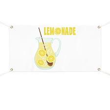 LEMONADE Banner