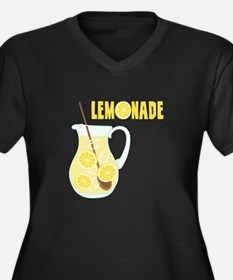 LEMONADE Plus Size T-Shirt
