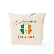 Taggart Family Tote Bag