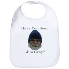 Jim Gray -  Bib