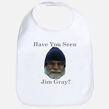 Jim Gray -  Bib