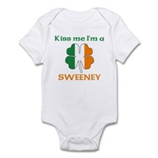Sweeney Family Infant Bodysuit