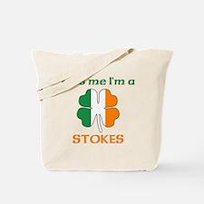 Stokes Family Tote Bag