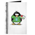 Love Earth Penguin Journal