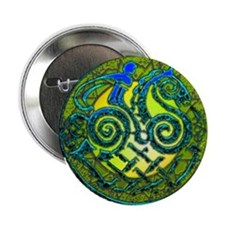 odin,odhin Button