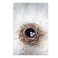 nest Postcards (Package of 8)