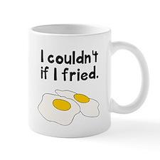 Don't Go Bacon My Heaert Mug