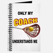 LACROSSE COACH Journal