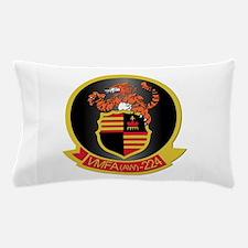 USMC - VMFA(AW) - 224 Pillow Case
