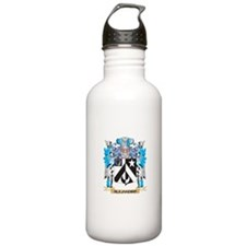 Alejandro Coat Of Arms Water Bottle