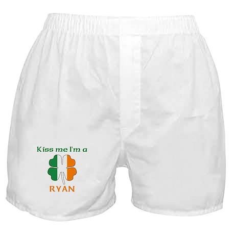 Ryan Family Boxer Shorts