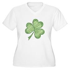 Vintage Shamrock T-Shirt