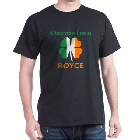 Royce Family Dark T-Shirt