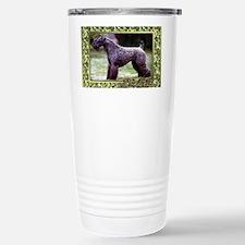 Kerry Blue Terrier Dog  Stainless Steel Travel Mug