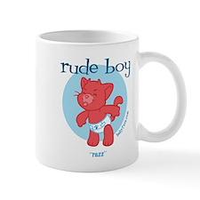 Rude Boy Razz Mug