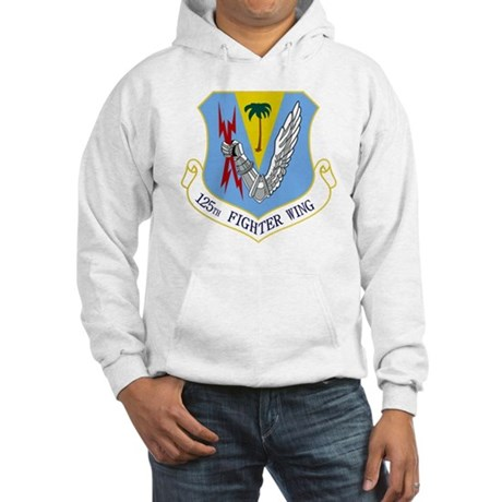 125th FW Hooded Sweatshirt