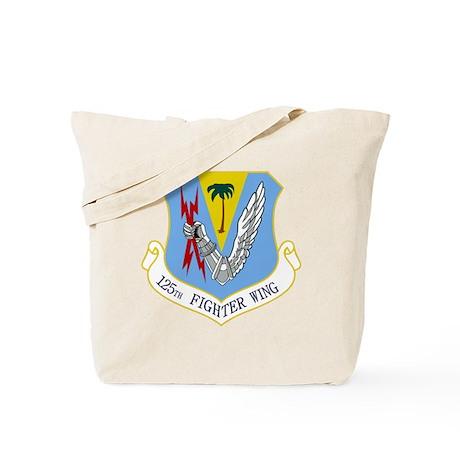 125th FW Tote Bag