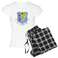 125th FW Pajamas