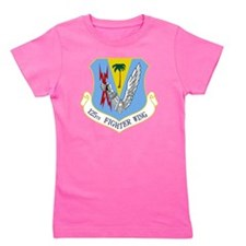 125th FW Girl's Tee