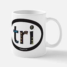 Tri Design Mug