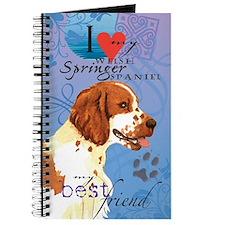 Welsh Springer Journal