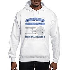 Starfleet Medical Division Hoodie