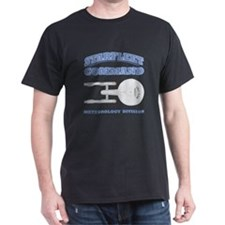 Starfleet Meteorology Division T-Shirt