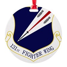 131st FW Ornament