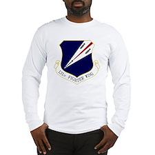 131st FW Long Sleeve T-Shirt