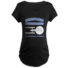 Starfleet Phlebotomy Division T-Shirt