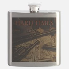 Hard Times Flask