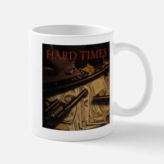 Hard Times Mugs