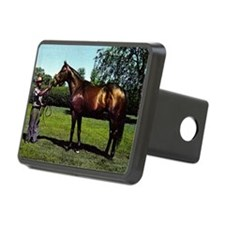Thoroughbred Racehorse Wat Hitch Cover
