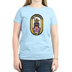 USS PENSACOLA Women's Light T-Shirt