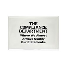 Qualified Compliance Rectangle Magnet