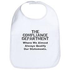 Qualified Compliance Bib