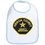 Nevada County Sheriff Bib