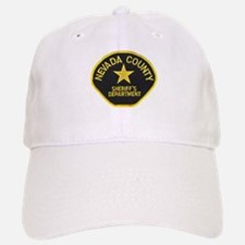Nevada County Sheriff Baseball Baseball Cap
