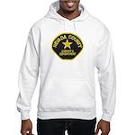 Nevada County Sheriff Hooded Sweatshirt