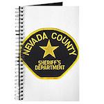 Nevada County Sheriff Journal
