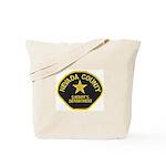 Nevada County Sheriff Tote Bag