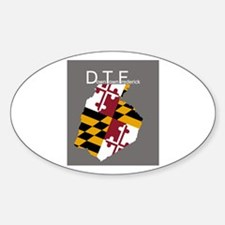 DTF Decal