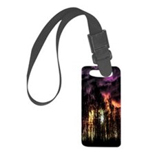 storm Luggage Tag