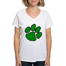 Paw Print Shirt