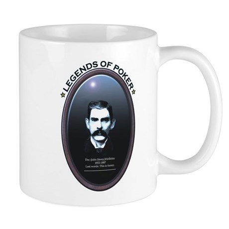 Doc Holliday Coffee Mug