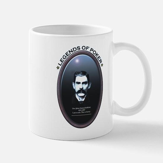Doc Holliday Coffee Mug